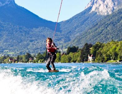 wakeboard doussard